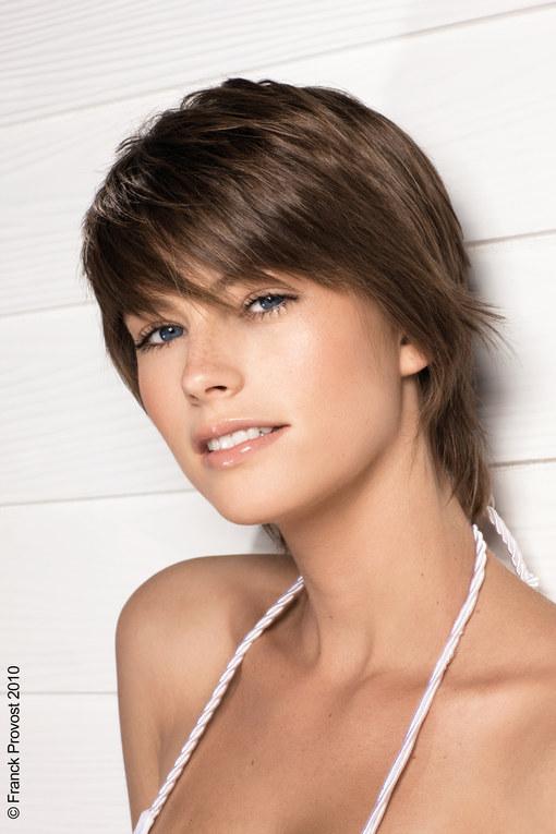 Tagli capelli corti femminili