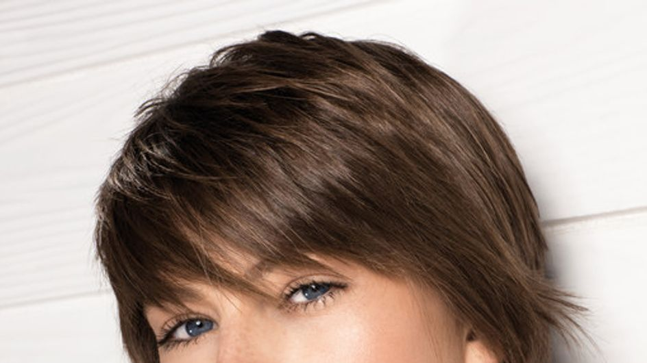 Capelli corti 2010 : taglio capelli corti donna