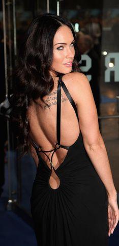 Megan Fox, photos de Megan Fox