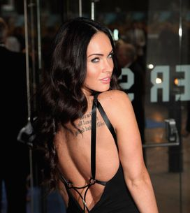 Megan Fox, photos de Megan Fox
