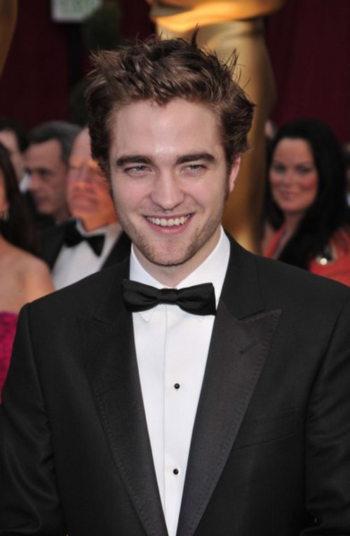 Robert Pattinson, Oscars 2009