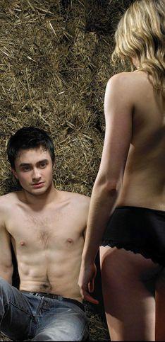 Daniel Radcliffe, photos de Daniel Radcliffe