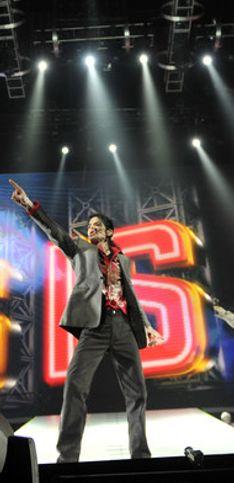 Michael Jackson, photos de Michael Jackson