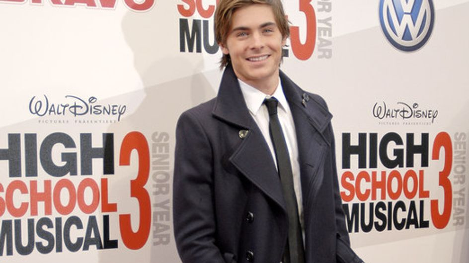 Zac Efron, photos de Zac Efron