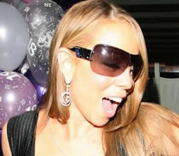 Mariah Carey, photos de Mariah Carey