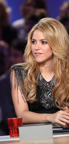 Shakira, photos de Shakira