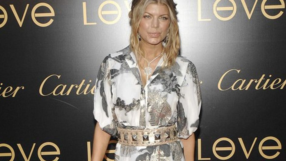 Fergie, photos de Fergie
