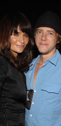 Helena Christensen, photos de Helena Christensen