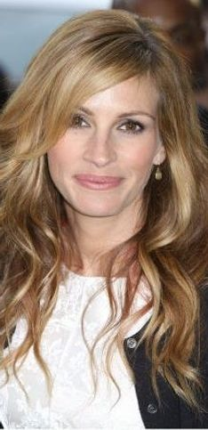 Julia Roberts, photos de Julia Roberts