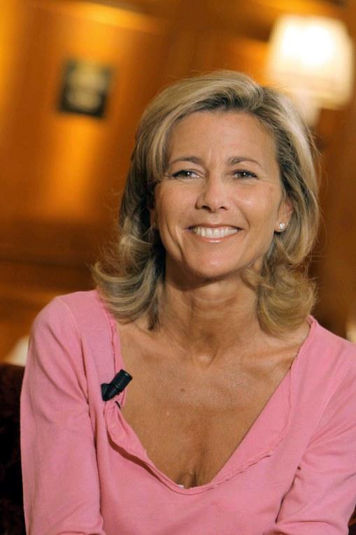 Claire Chazal 2007