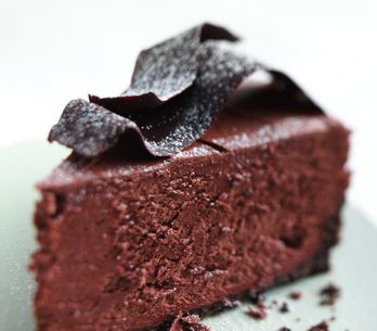 Chocolate recipes and desserts: our best chocolate recipes