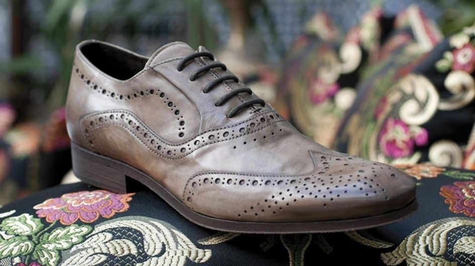 Chaussures hommes : tendances chaussures homme