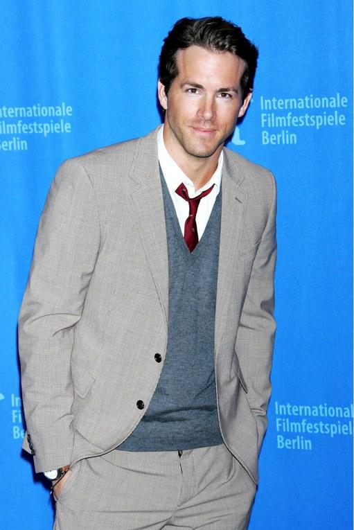 Ryan Reynolds 2008