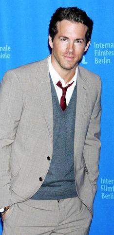 Ryan Reynolds, photos de Ryan Reynolds
