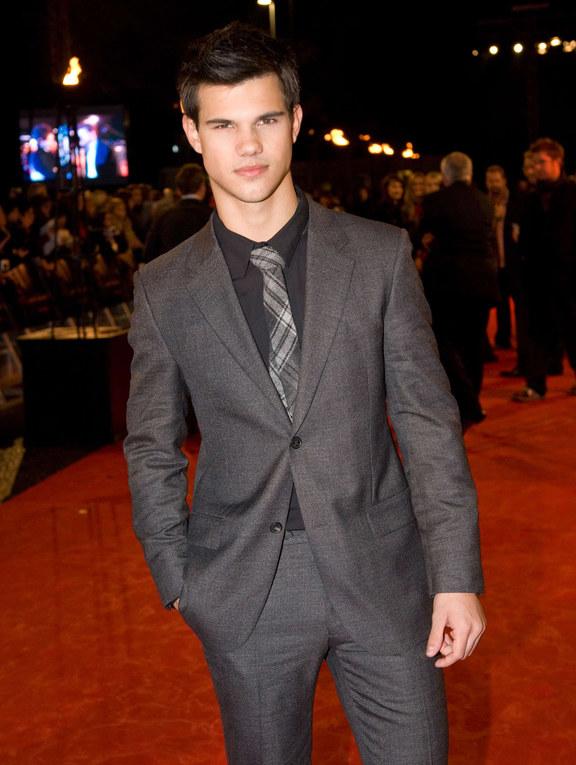 Taylor Lautner en 2009