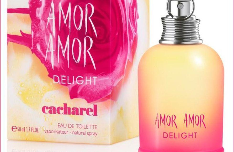 Perfumes de primavera : Selección de perfumes de primavera para mujer