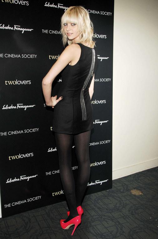 Taylor Momsen 2009