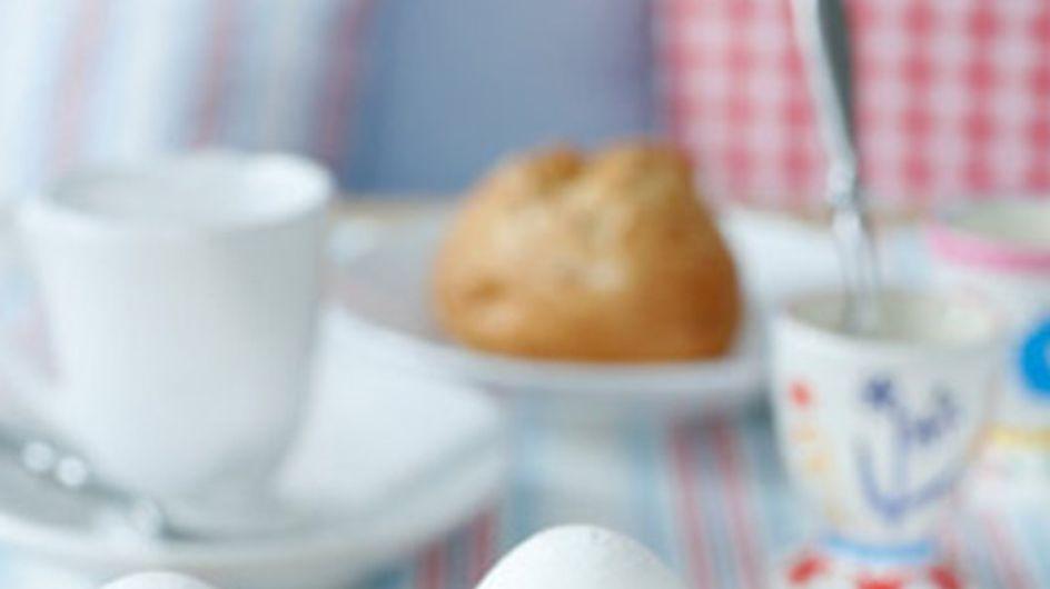 Tolle Deko-Ideen für Ostern