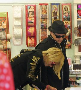 Paris Hilton, photos de Paris Hilton