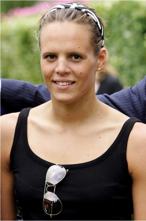 Laure Manaudou, 2008