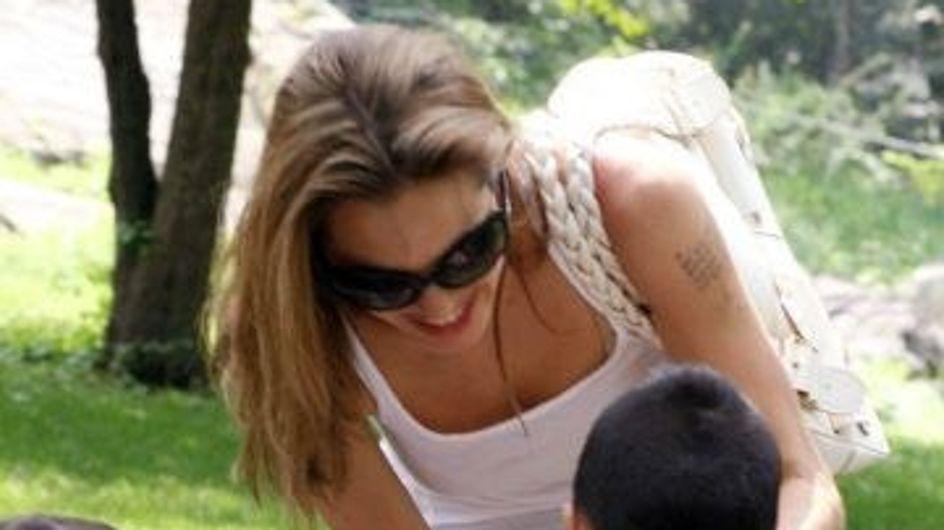 Angelina Jolie, photos d'Angelina Jolie