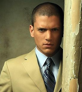 Wentworth Miller, photos de Wentworth Miller
