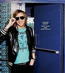 David Guetta, photos de David Guetta