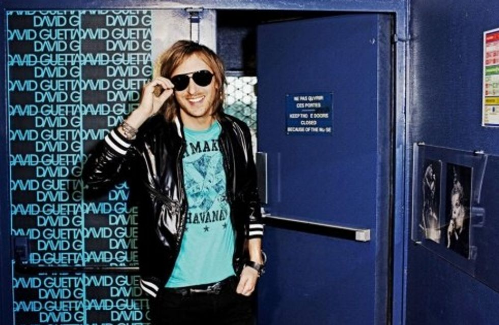 David Guetta, photos de David Guetta