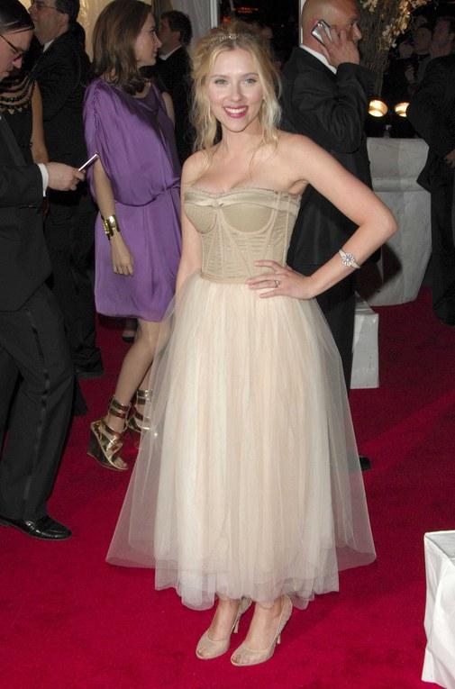 SIPA Scarlett Johansson