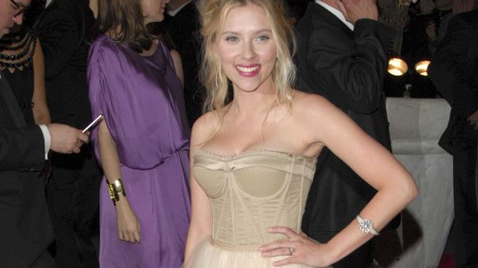 Fotos de Scarlett Johansson