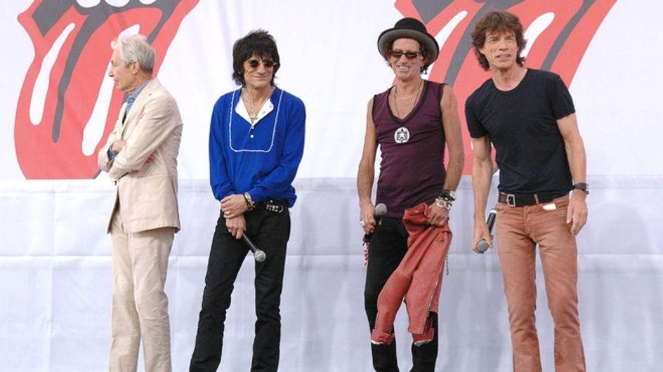 Rolling Stones, photos des Rolling Stones