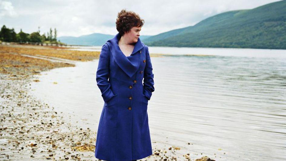 Susan Boyle, photos de Susan Boyle