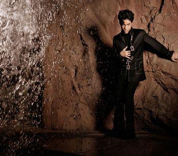 Prince, photos de Prince