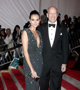 Bruce Willis, photos de Bruce Willis