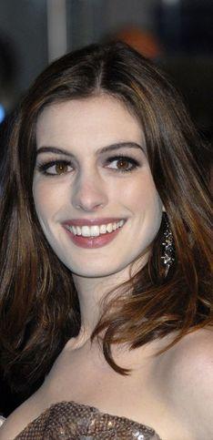 Anne Hathaway, photos de Anne Hathaway