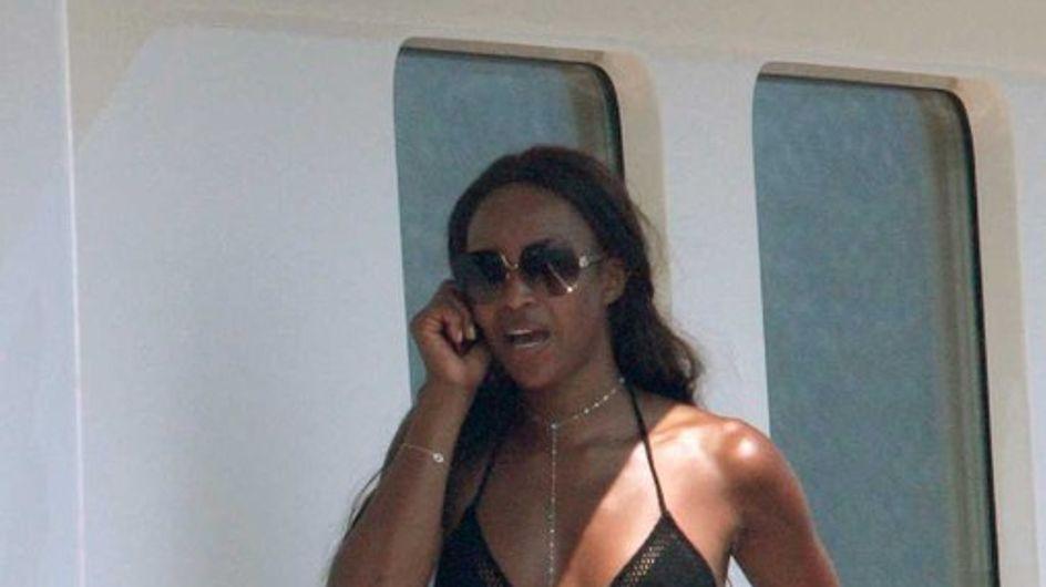 Naomi Campbell, photos de Naomi Campbell