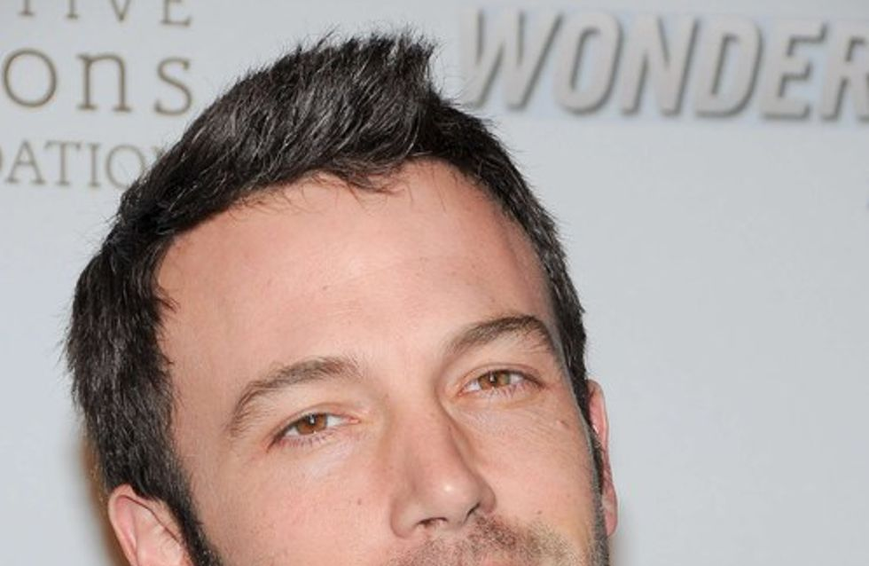 Ben Affleck: Photos von Ben Affleck