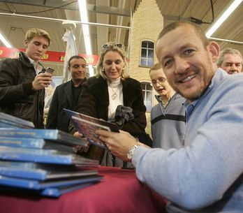 Dany Boon, photos de Dany Boon