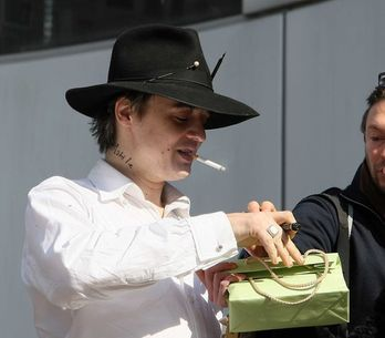 Pete Doherty, photos de Pete Doherty