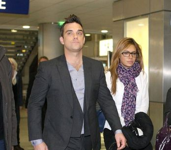 Robbie Williams, photos de Robbie Williams