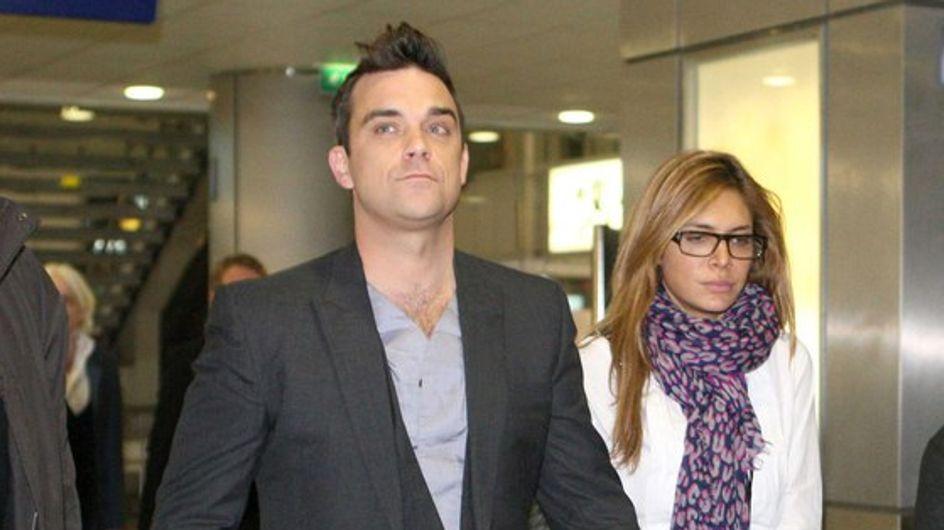 Robbie Williams, photos de Robbie Williams