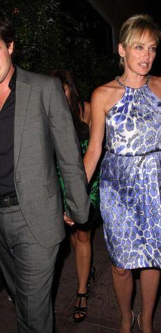 Sharon Stone, photos de Sharon Stone