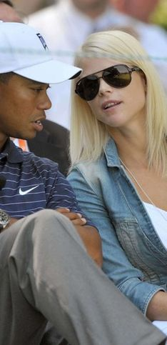 Tiger Woods, photos de Tiger Woods