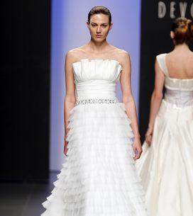 Madrid Bridal Fashion Week 2010