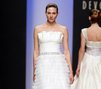 Madrid Bridal Fashion Week 2010