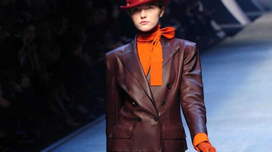 Jean-Paul Gaultier - Hermès : dernières collections de Gaultier chez Hermès