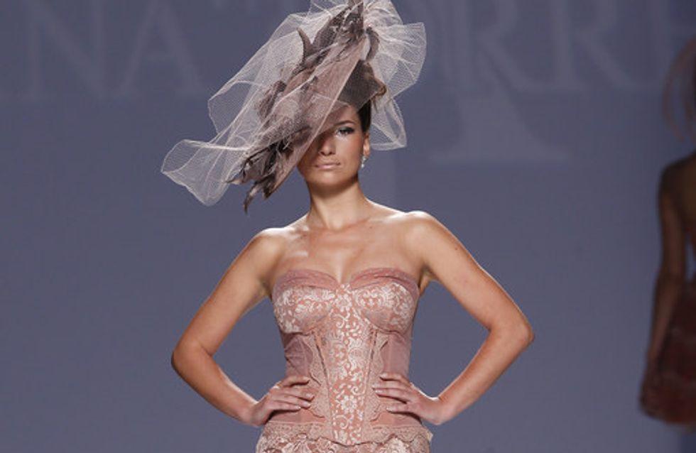Barcelona Bridal Week: ¡Vestidos de fiesta!