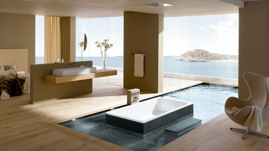 Décoration salle de bain : deco salle de bains, notre sélection