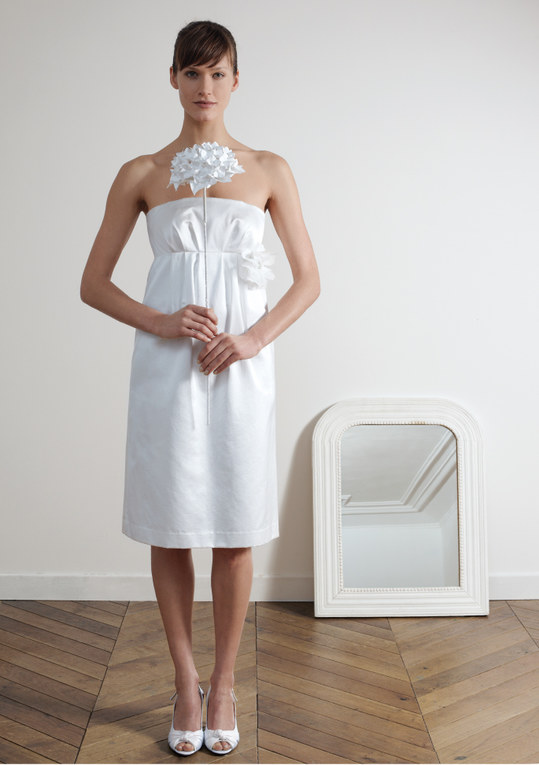 Robe de mariée 1 2 3 2011