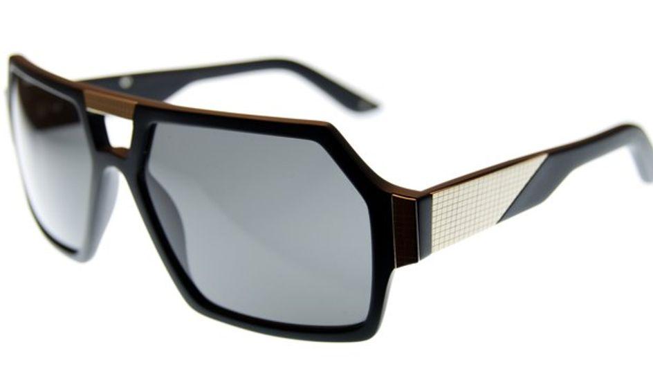 Gafas de sol hombre tendencias verano 2010
